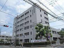 141031_Nishinomiya_Police_Station.JPG