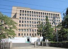 150317_跡部昌洋村長が提訴された仙台地裁.JPG